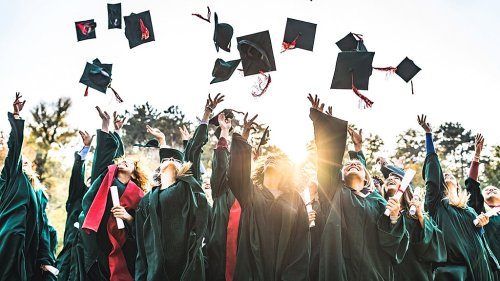 These colleges have the highest employment rate after graduating
