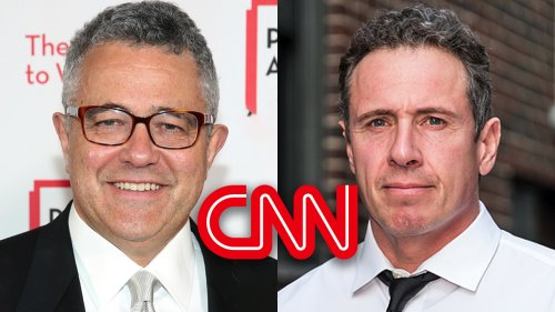 Toobin, Cuomo scandals prove liberals can get away with anything at CNN, experts say