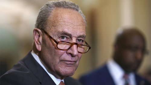 Why Tuesday's Senate vote on S.1 gave Democrats fissile material to go nuclear on filibuster