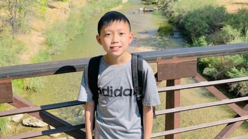 Arizona boy, 11, dies in watercraft accident at state park in Utah
