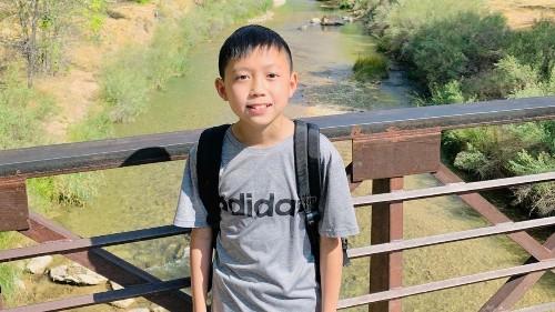 Arizona boy, 11, dies in watercraft accident at state park in Utah