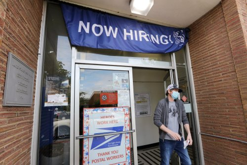 Unemployment is recovering fastest from coronavirus lockdown in these 10 states