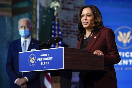 Biden aides', Harris' gun control calls have included seizing 'assault weapons'