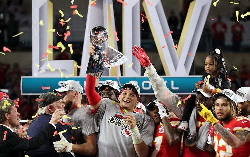 Sports teams that hoisted championships in 2020