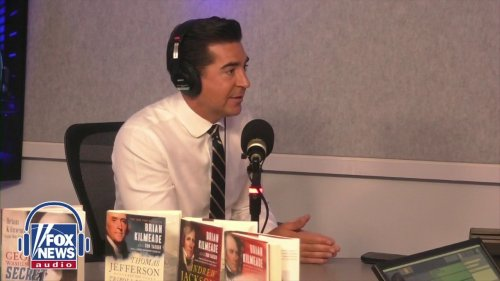 Jesse Watters on 'The Brian Kilmeade Show': Mainstream media 'just stopped covering' the border