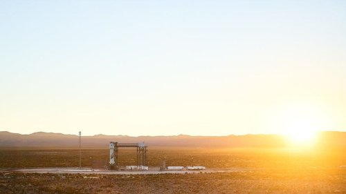 Blue Origin announces date for its NS-15 liftoff, rehearsal for human flights