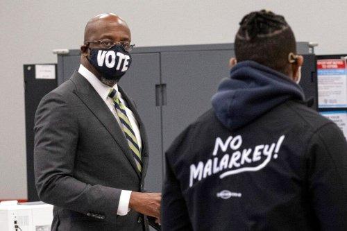 Dem Senator says no one opposes voter ID despite mainstream media coverage calling it 'racist'