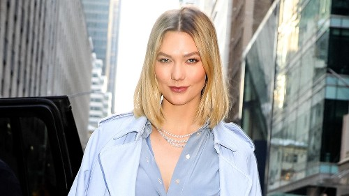 Karlie Kloss claims she tried to convince in-laws Jared Kushner, Ivanka Trump that Biden won election