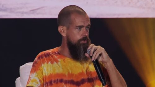 Twitter CEO Jack Dorsey's dire warning: 'Hyperinflation' will soon 'change everything'