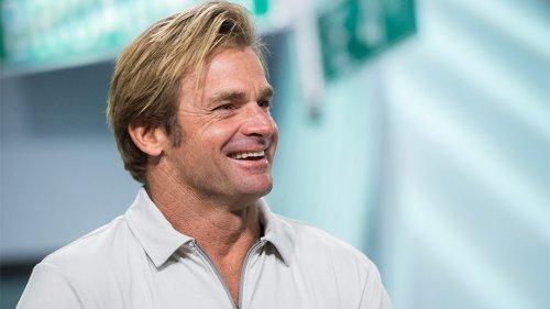 Surfer Laird Hamilton's organic food company rides IPO wave