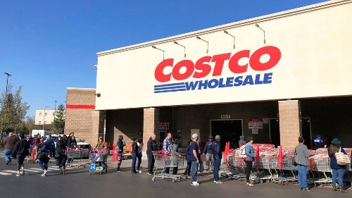 Costco removes popular cheese after Black Lives Matter controversy