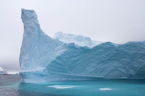 South Pole has warmed at over 3 times the global rate for decades, scientists say