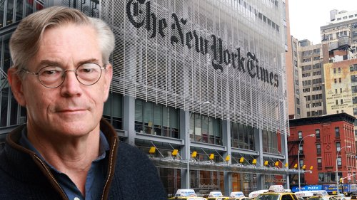 NY Times defends 'guest essay' for using N-word in context after forcing out reporter who did the same thing