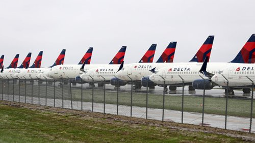 Delta urges other airlines to shares internal 'no fly' lists as unruly passenger incidents rise
