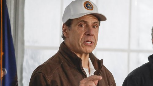 New York's leading Democrats reach deal to strip Cuomo's emergency coronavirus powers