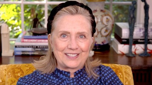 Hillary Clinton: Trump shows his 'first allegiance is not to the United States of America'