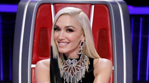 Gwen Stefani wears 'Don't Speak' dress to celebrate music video's 25th anniversary