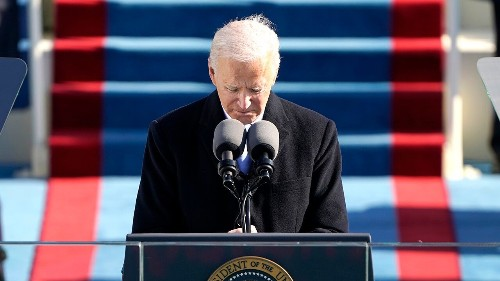 GOP looks to Biden administration to 'lower the temperature' but voice skepticism