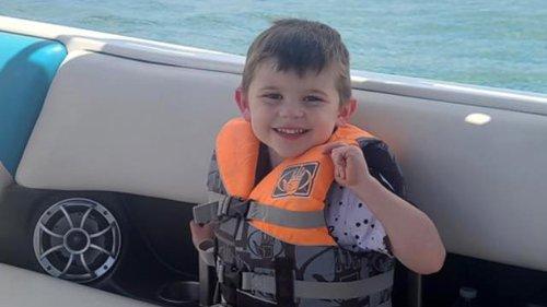 Missing 4-year-old boy found dead in Utah home