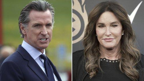 Newsom, Jenner, Elder to skip California recall election gubernatorial debate