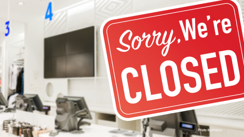 Thanksgiving 2021: Stores closed for the holiday