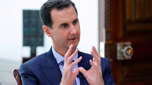 Assad's future and the Syrian Civil War could hinge on the US presidential election