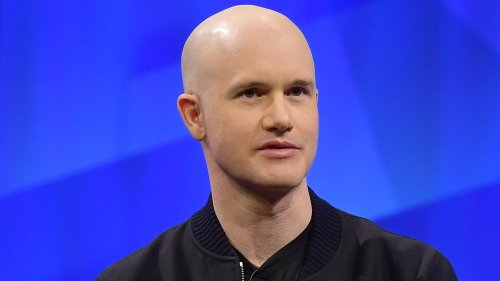 Coinbase CEO nets $13B after direct listing
