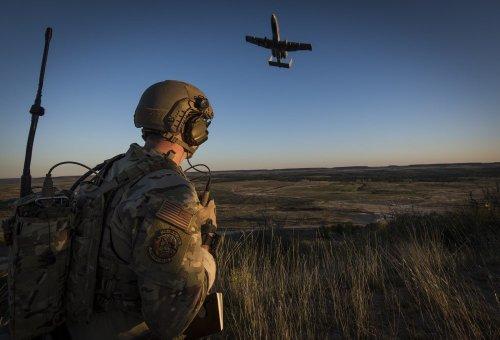 Air Force pushes pilot diversification plan: Report