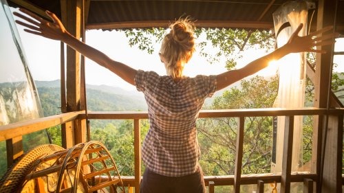 Travelers booking outdoor escapes pressure Airbnb to seek more hosts