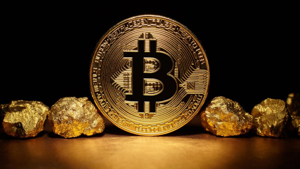 Cryptocurrencies, Finance And Real Estate - cover