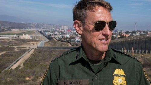 GOP senators demand ex-Border Patrol chief Rodney Scott testify before Congress
