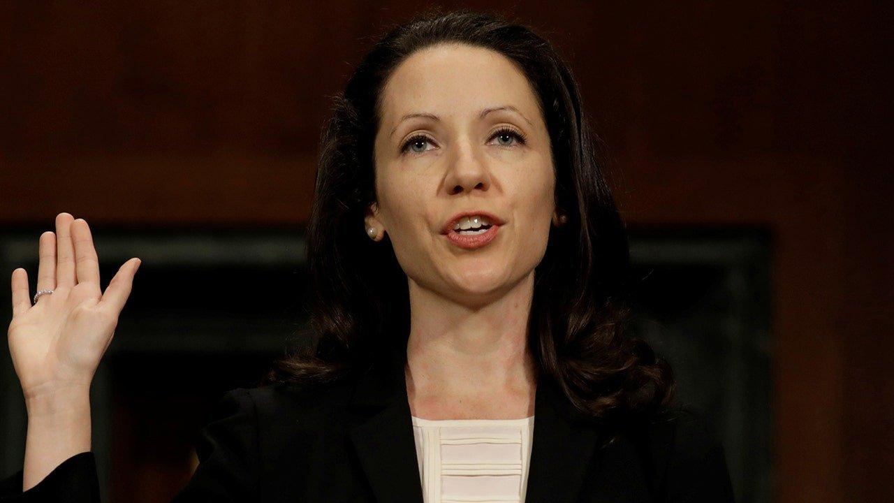Who is Allison Jones Rushing, possible Trump Supreme Court contender?