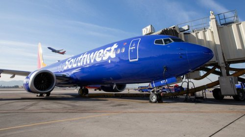 Southwest Airlines makes rewards points less valuable overnight