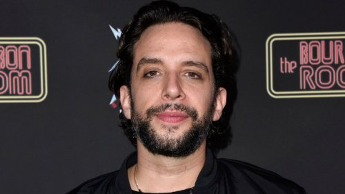 Nick Cordero's wife provides another update on actor's coronavirus battle