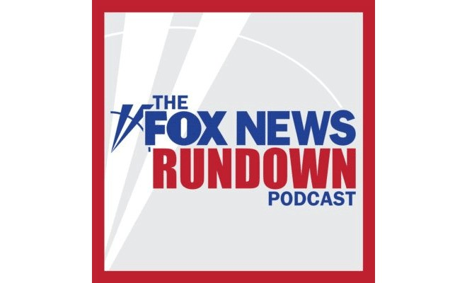 The Fox News Rundown cover image