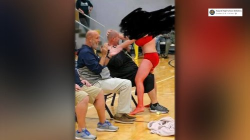 Kentucky high school investigating 'man pageant' event with lap dances, Hooters outifts