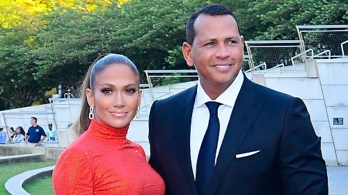 Jennifer Lopez admits she's contemplating not marrying Alex Rodriguez: 'What does it mean for us?'