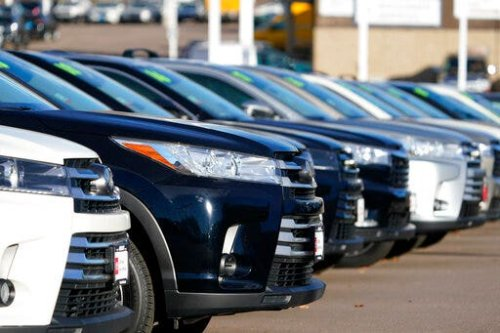 Some used vehicles now cost more than original sticker price