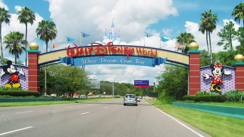 Disney World reducing coronavirus social distancing protocols