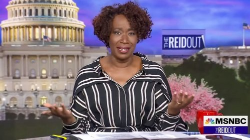 MSNBC's Joy Reid mocks parents who say opposing critical race theory doesn't make them racist: 'It does'