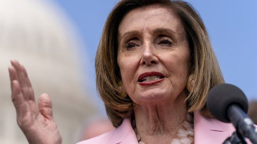 Pelosi says Biden, Dems want 'big, bold' bipartisan spending bill