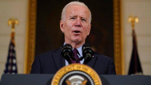 Washington Post warns Biden facing 'political threat' from 'border upheaval'