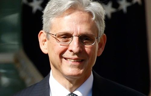 Dems fret about possible Merrick Garland AG pick, opening circuit court spot