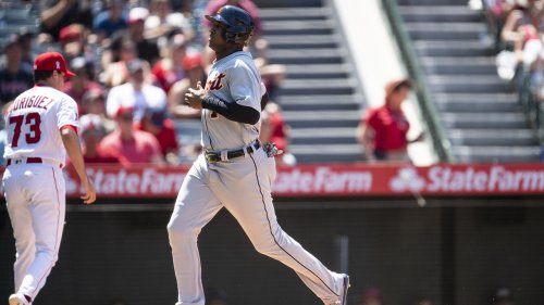 Tigers overcome Ohtani's 23rd HR, hold off Angels 5-3 in 10