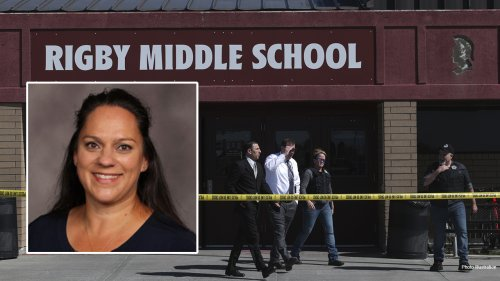 Idaho teacher who disarmed student in shooting that injured 3: 'I love my students so much'