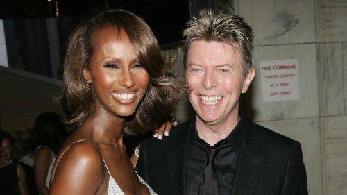 David Bowie, Iman's daughter Lexi Jones slams Instagram troll: 'Dim witted piece of trash'