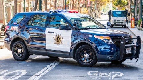 San Jose officer seen in video kicking, dragging woman in McDonald's parking lot placed on desk duty