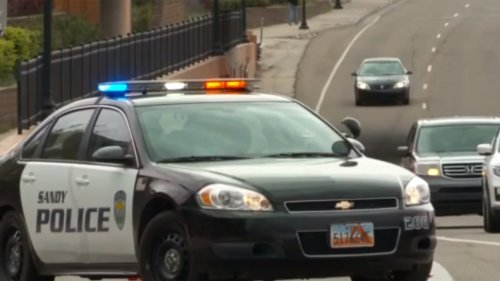 Utah deputies shot in the head during shootout outside jail