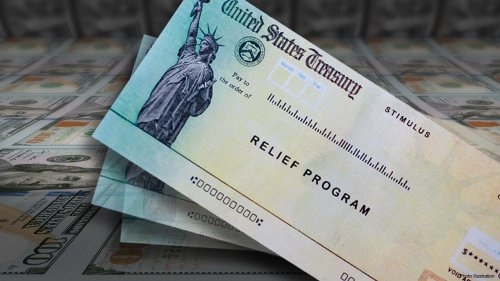 IRS delivers another batch of $1,400 stimulus checks: Here's who received them