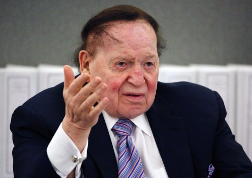 Sheldon Adelson donates $500G to defense fund for targets of Mueller probe: report